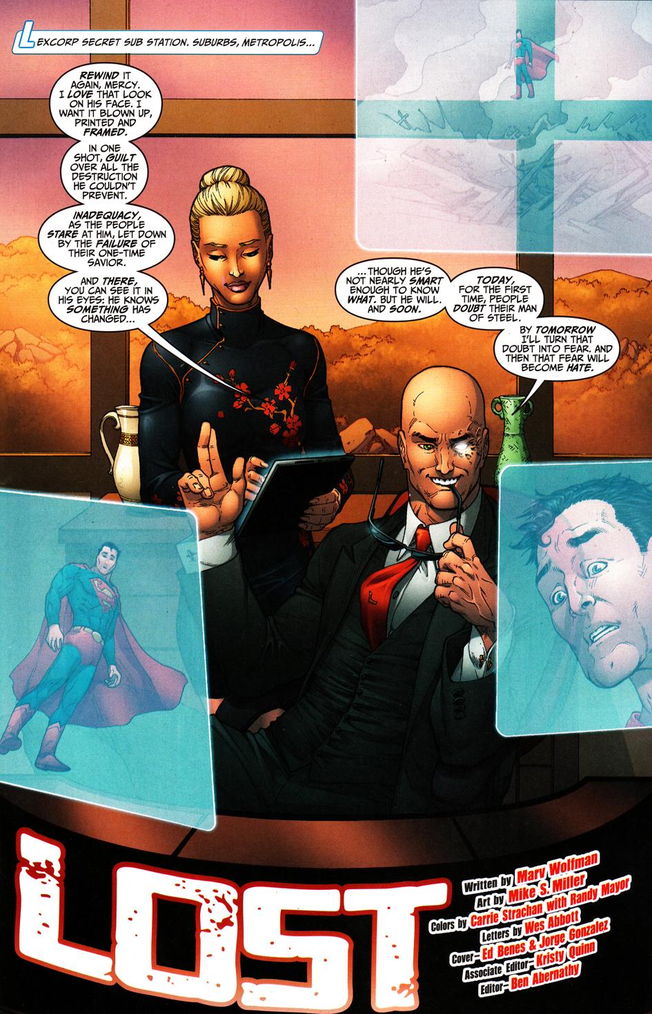 DC Universe Online Legends (11)