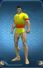 ChestGradientHeartT-Shirt