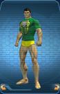 ChestGreenTuxT-Shirt