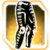 Icon Legs 001 Gold