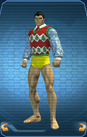 ChestRe-GiftedSweater
