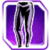 Icon Legs 002 Purple