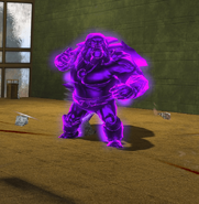 Gorilla Grodd (Mental Manifestations)