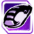 Icon Shoulders 017 Purple