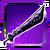 Icon Dual Wield 007 Purple