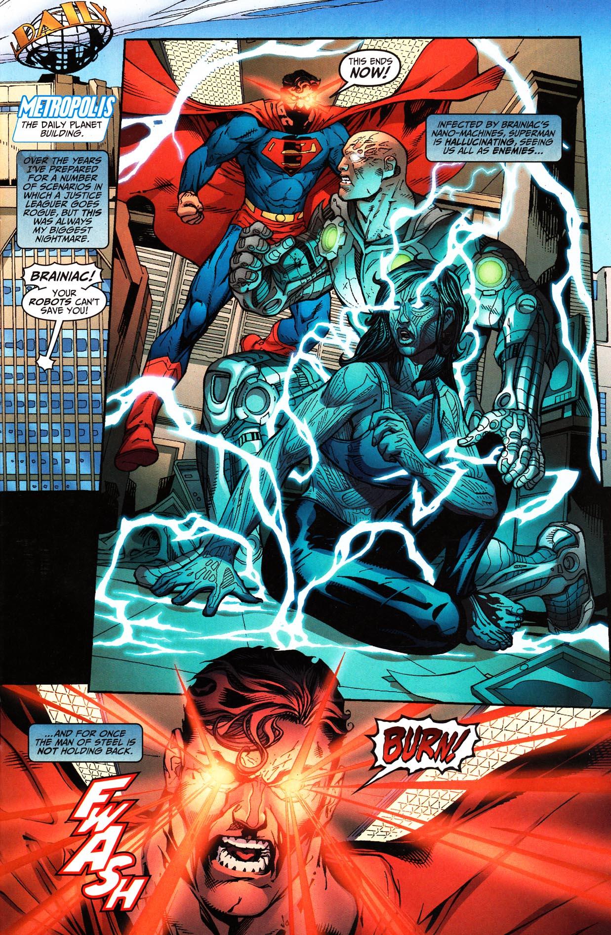 DC Universe Online Legends (14)