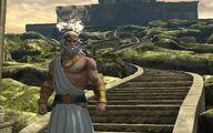 Olympus Raid (Scene 2)