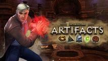 Artifacts 001