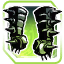 Abyssal Peril Gauntlets