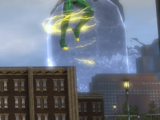 WANTED: Weather Wizard