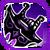 Icon MartialArt 001 Purple