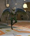 Hawkgirl (Thanagar)