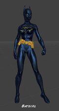 BatgirlJaredBrunner