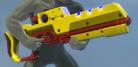 RifleGaussRifle