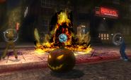 Hell Portal
