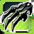 Icon Martial Arts 012 Green