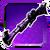 Icon Rifle 001 Purple