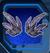 Icon Back 026 Blue