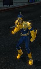 Sentinel of Magic Initiate image