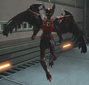 Nth-Metal Battlesuit F