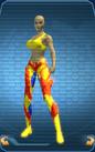 LegsDemonicF