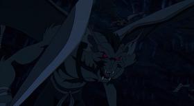 Morcego Humano