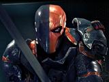 Exterminador (Arkham)