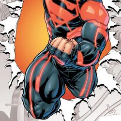 Kon-El (Novos 52)
