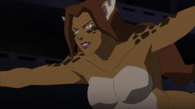 Mulher-Leopardo