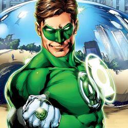 Zöld Lámpás Alakulat