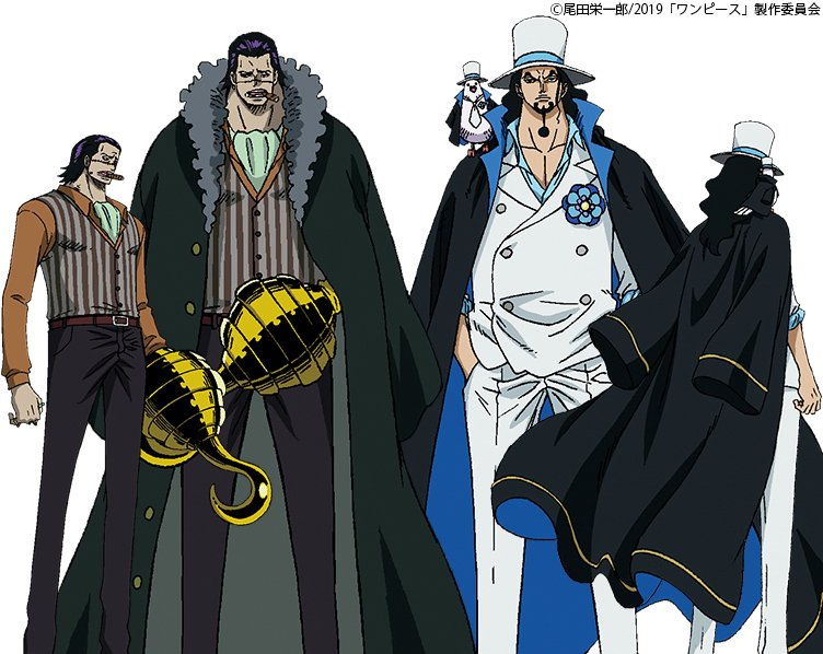Discuss Everything About One Piece Wiki Fandom