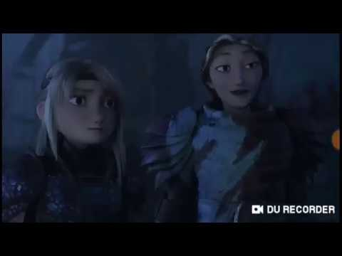 HTTYD 3 New Clips!!! THIS IS GETTING REAL NOW!