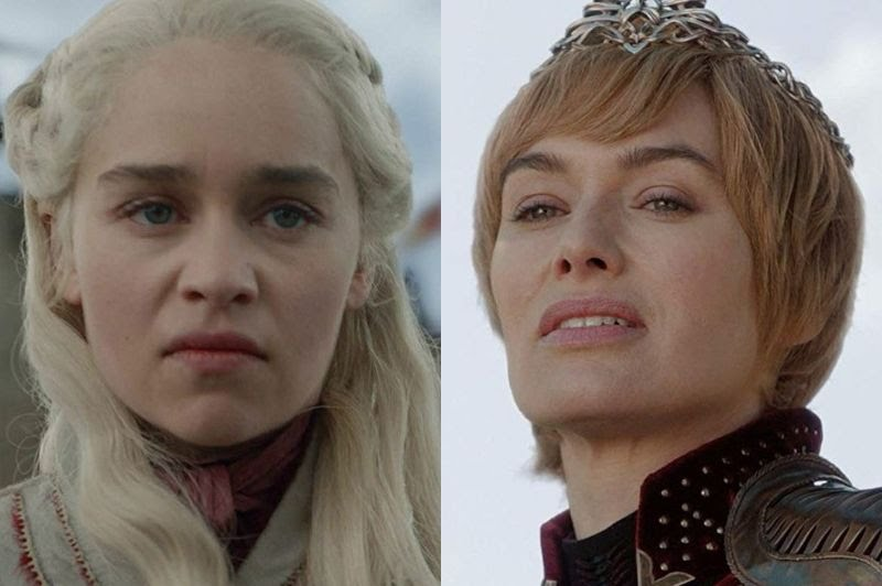 Who is the Mad Queen for you ?Was it Cersei, Is it Daenerys or both ?Explain your choice in comments