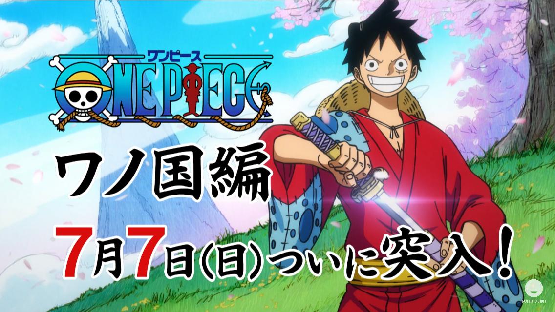 Nuevo director de One Piece