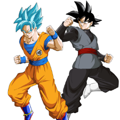 Gokublack1122's avatar