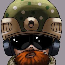 Mastr Damage's avatar