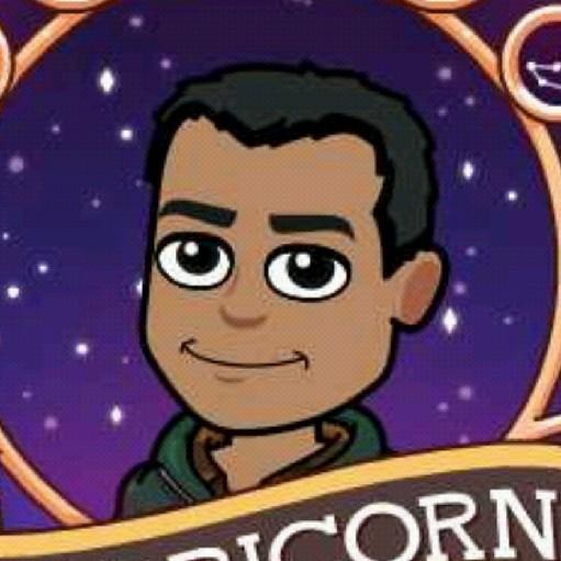 Mayson Harris's avatar