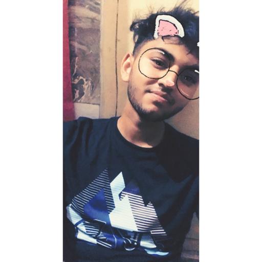 Aryann Sharrma's avatar