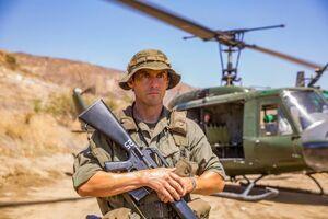 Vietnam Jack Pearson