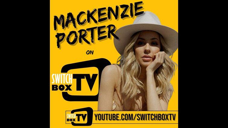 """Star of Netflix Hit """"Travelers"""" & Country Singer MacKenzie Porter Talks Her New Album"""