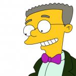 Waylon Smithers's avatar