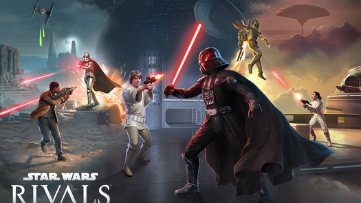 Star Wars: Rivals™ - Android Apps on Google Play