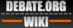 DDO - Debate.org Wiki