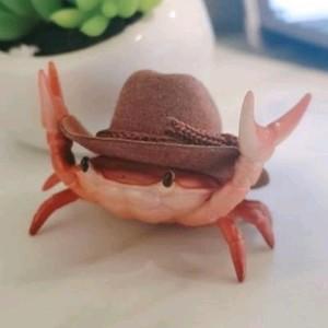 The crabing's avatar
