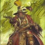 Klaus Von Wonderstrapp's avatar