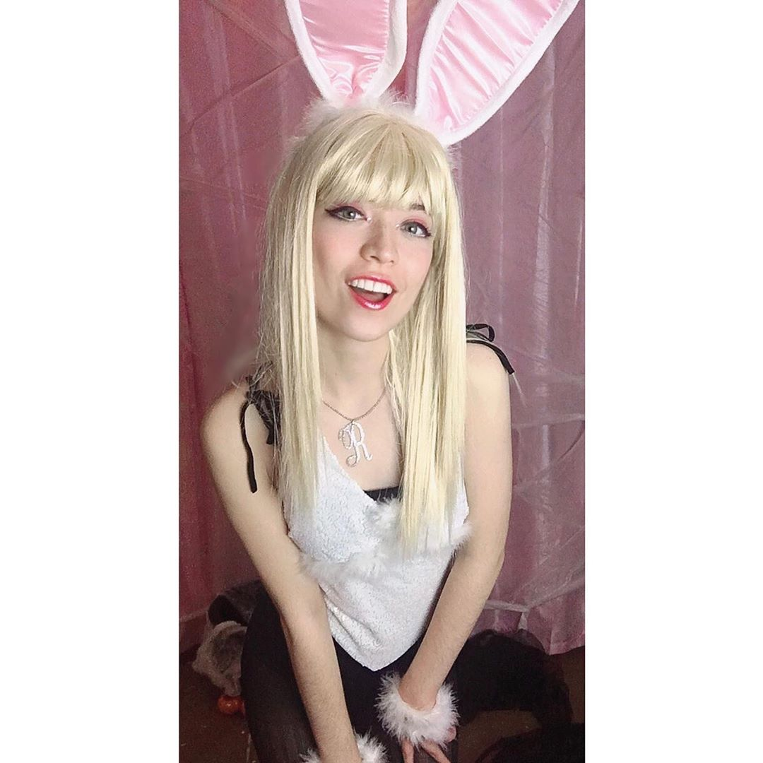 """Coco Kawaii 💖 on Instagram: """"Happy Halloween!🎃 Who did you dress up as? This is my cosplay of Regina George in her Halloween costume during the Halloween scene in the…"""""""