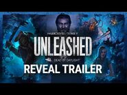 Dead by Daylight - Tome V- UNLEASHED Reveal Trailer