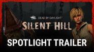 Dead by Daylight Silent Hill Spotlight Trailer