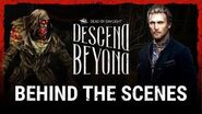 Dead by Daylight Descend Beyond Behind the Scenes