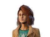 Нэнси Уиллер (наборы одежды)